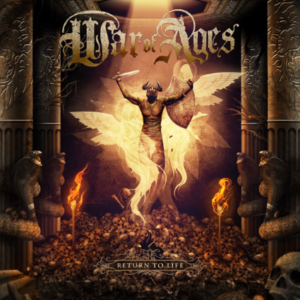 War of Ages – Return to Life