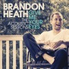Brandon Heath – Give Me Your Eyes [The Acoustic Sessions EP]