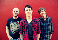 Hawk Nelson and the Kickstarter