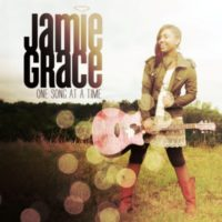 Jamie Grace – One Song At A Time