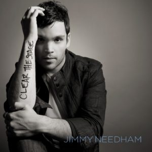 Jimmy Needham – Clear The Stage
