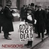 Newsboys &#8211; God&#8217;s Not Dead
