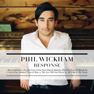Phil Wickham – Response