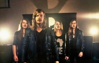 Phinehas – Crowns