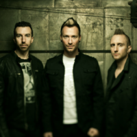 HM Streams New Thousand Foot Krutch Song