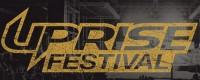 Uprise Festival 2012 Lineup