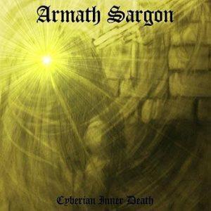 Armath Sargon – Cyberian Inner Death