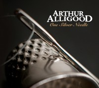 Arthur Alligood – One Silver Needle