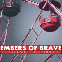 Free EP Download from Embers of Brave