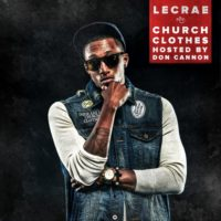 "Lecrae ""Church Clothes"" Mixtape Now Available for Free"