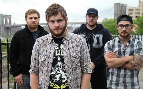 Letter to the Exiles Headlining Tour With We the Gathered and Conveyer