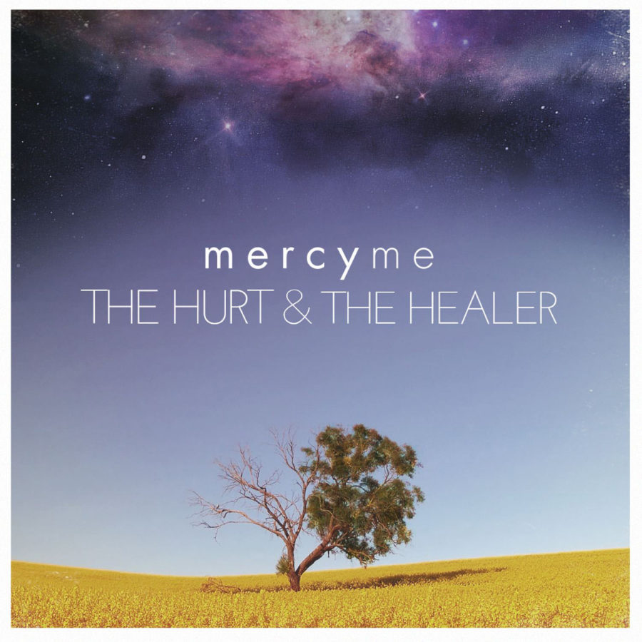 mercyme- the hurt and the healer