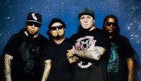 P.O.D. – Lost In Forever