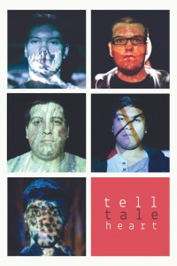 Tell Tale Heart – Terrible Skin EP