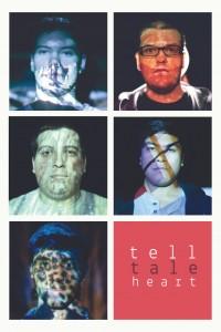 Tell Tale Heart – Terrible Skin EP