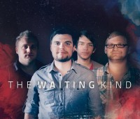 The Waiting Kind EP On Noisetrade