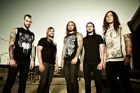 "As I Lay Dying ""Awakened"" Studio Update #2"