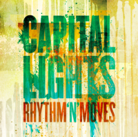 Capital Lights – Caroline