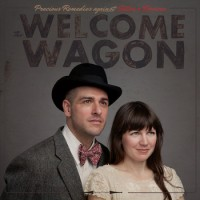 The Welcome Wagon – Precious Remedies Against Satan's Devices