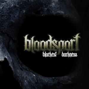 Bloodsport – Blackest Darkness