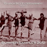 Church Boy Sampler 2012