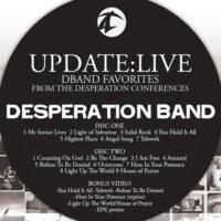 Desperation Band – Update:Live