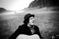 Josh Garrels West Coast Tour