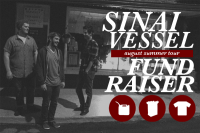 Sinai Vessel Needs Help To Tour