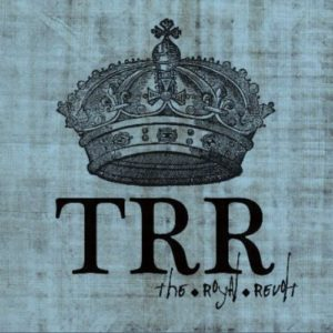 The Royal Revolt – The Royal Revolt