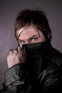 Could Kevin Max be the New Lead Singer of Audio Adrenaline?