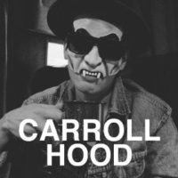 Carrollhood – Afraid