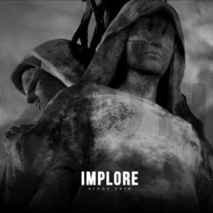 Implore &#8211; Phos Zoe EP