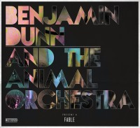 Benjamin Dunn and the Animal Orchestra's album Fable on Noisetrade