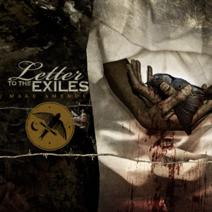 Letter to the Exiles – Make Amends