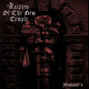 Knights of the New Temple &#8211; Armour&#8217;s