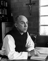 Metaphysical Monday:  Thomas Merton