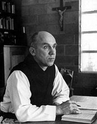 Metaphysical Monday:  Thomas Merton