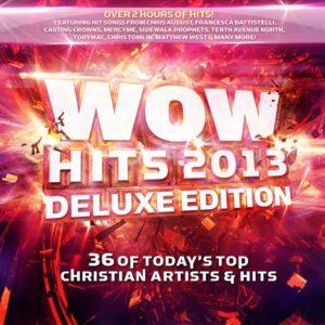 WOW Hits 2013 – WOW