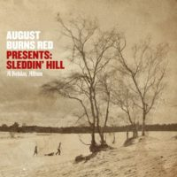 August Burns Red Releases Holiday Song, &#8220;Flurries&#8221;