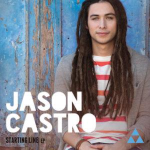 Jason Castro – Starting Line EP