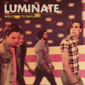 Luminate &#8211; Welcome to Daylight