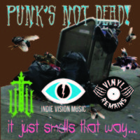 Punk's Not Dead, It Just Smells That Way