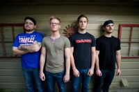 Set Free Signs With Eulogy Records