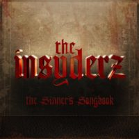 The Insyderz &#8220;The Sinner&#8217;s Songbook&#8221; to Release on September 3rd