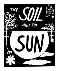 New The Soil & The Sun Album