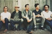 Anberlin Announcing Opening Gig for The Smashing Pumpkins Tour