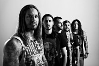 As I Lay Dying / The Devil Wears Prada Co-Headlining Tour