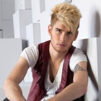 """Colton Dixon Releases Lyric Video for """"Our Time Is Now"""""""