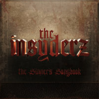 The Insyderz &#8211; The Sinner&#8217;s Songbook