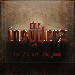 The Insyderz – The Sinner's Songbook